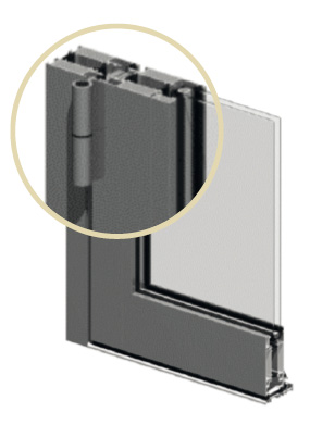 Fenetre alu lille hazebroucq fenetres pvc aluminium for Porte 1 3 2 3