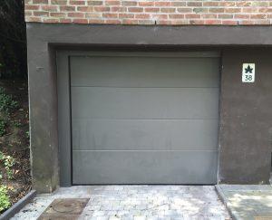 Porte de garage sectionnelle, latérale, enroulable, battante ou basculante